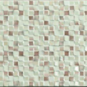 Andros Crema 25x50 pločica stn kocka kockasta