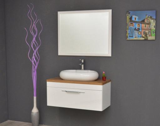 Ormarić Moon 90 kupatilo tehnomarket pirić umivaonik hrast