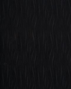 Wendy Black Kai 25x40 pločica crna zidna
