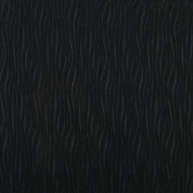 Wendy Black Kai 33.3x33.3 pločica crna zidna