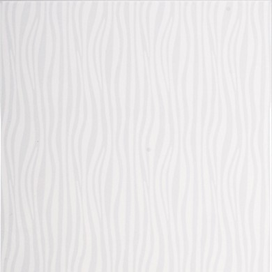 Wendy Light Grey 33x33 pločica bijela Kai