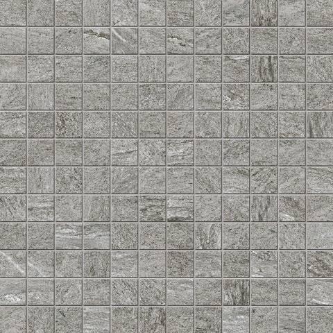 Eterna Perla 30x30 mozaik novabell siva