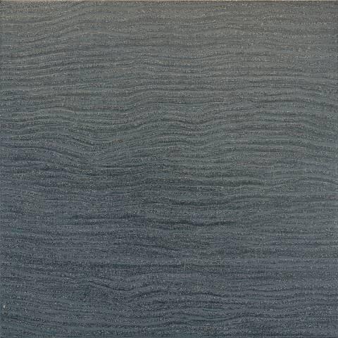 Waves Lava 45x45 crna keramička zidna podna pločica Zorka keramika