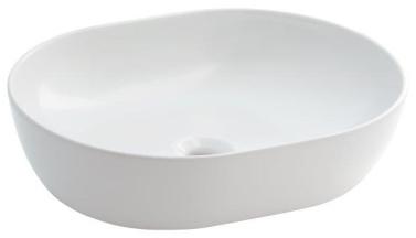 Umivaonik Alto bijeli Seramiksan