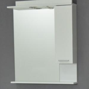 Eco 750D ogledalo s etažerom
