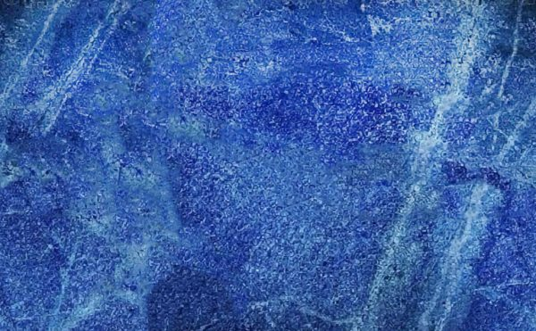Bursa Blue