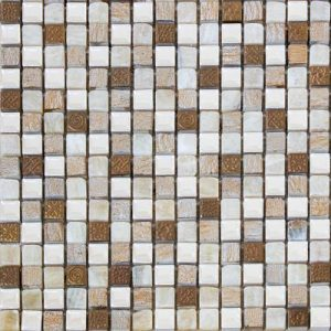 Mozaik Kameni Beige 30x30 LV31