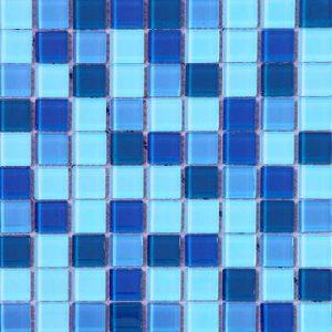 Mozaik Točkasti plavi (MG107)